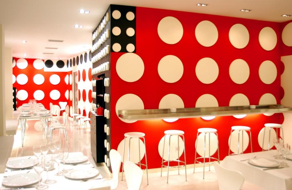Lalola-Restaurante