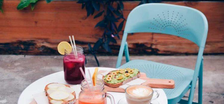 Los 10 mejores restaurantes saludables de Valencia