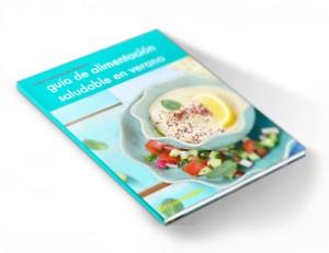 guia nutricion verano