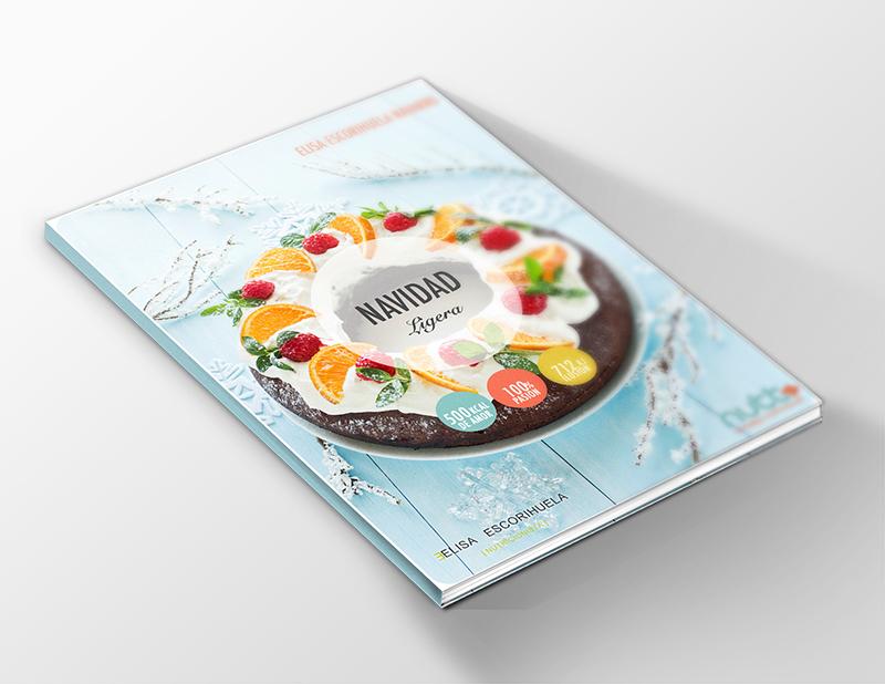 navidad-ligera-elisa-escorihuela-libro