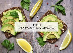 Dieta Vegetariana Valencia