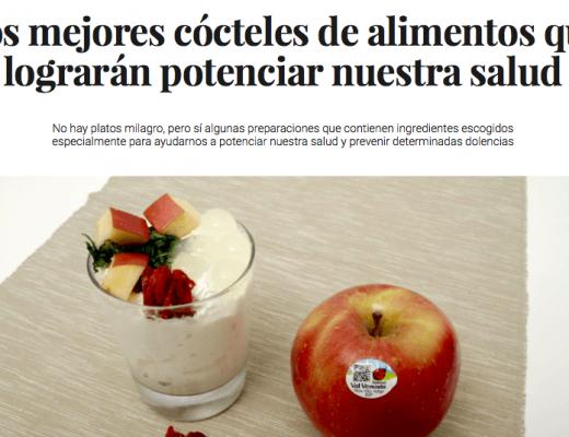 Alimentos salud
