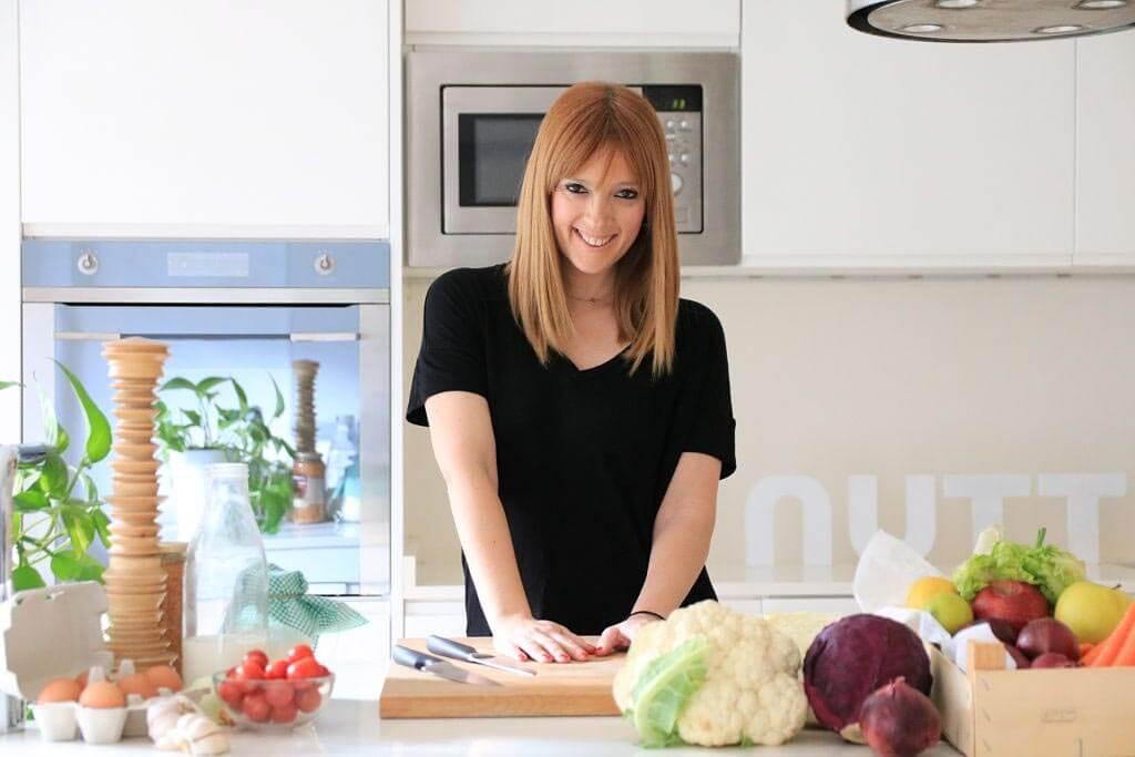 Elisa Escorihuela Nutricionista Valencia