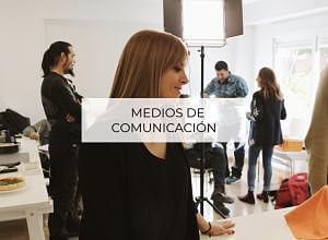 Medios de comunicación nutricionista Elisa Escorihuela banner