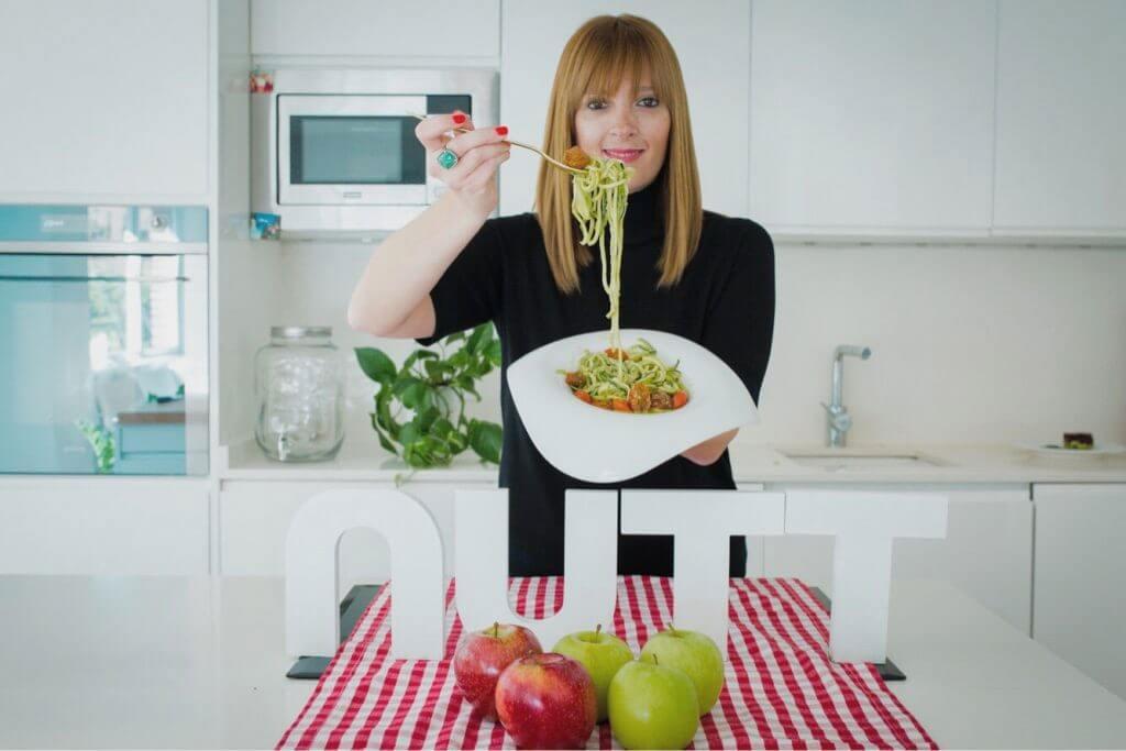 Dietista Nutricionista Valencia Elisa Escorihuela