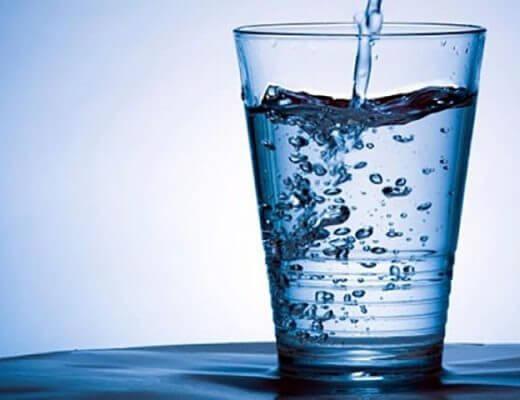 El negocio del agua